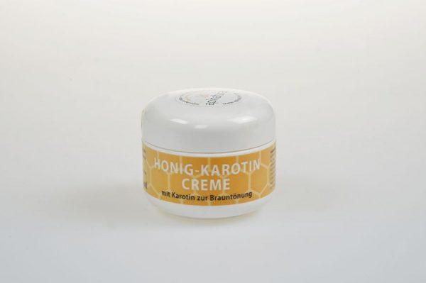 Honig Karotin Tagespflege Creme 50 ml