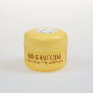 Honig-Hautcreme mit Gelée-Royale 50 ml