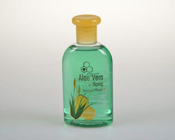 Honig Aloe Vera Duschgel 300 ml