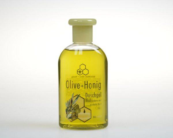 Olive & Honig Duschgel 300 ml