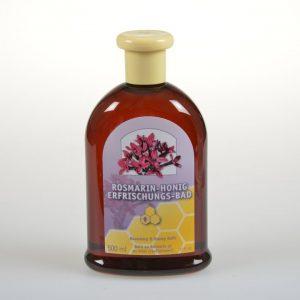 Honig Rosmarin Bad 500 ml