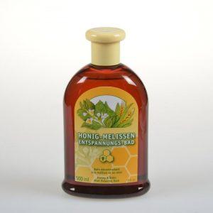 Honig Melisse Entspannungs-Bad 500 ml